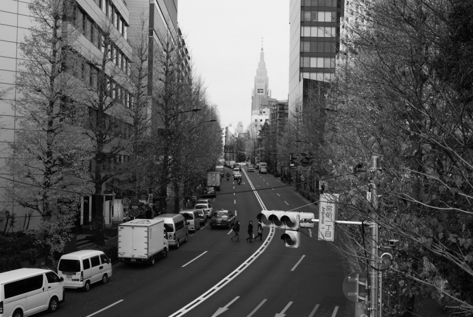 Meiji Street