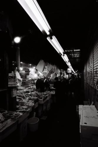 LEICA M4-P + Leica SUPER ANGULON 21mm f4 + NEOPAN100ACROS Tokyo / Kichijoji - 2013/03/17