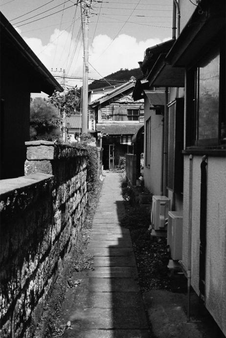 OLYMPUS OM-2 ZUIKO 28-48mm F4  Chiba / Takeoka