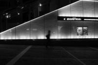 RICOH GXR + GXR Mount A12 + MINOLTA M-ROKKOR 28mm f2.8 Tokyo / Shinjuku
