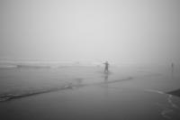 LEICA M9-P + MINOLTA M-ROKKOR 28mm f2.8 Kujukuri Beach - 2013/07/13