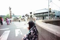 LEICA M9-P + Voigtlander Super Wide-Heriar 15mm F4.5 Aspherical Chiba , Sakura City - 2013/07/13
