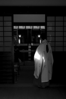 LEICA M9-P + LEICA ELMAR 50mm f2.8 Hikawa-shrine , Kawagoe , Saitama / 2013.07.21