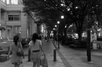 LEICA M9-P + LEICA ELMAR 50mm f2.8 Omote-sando , Tokyo – 2013/08/04