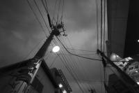 LEICA M9-P + Voigtlander Super Wide-Heriar 15mm F4.5 Aspherical Aoyama , Tokyo – 2013/08/04