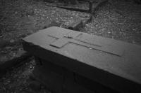 LEICA M9-P + MINOLTA M-ROKKOR 28mm f2.8 Christian Cemeteries , Kagoshima – 2013/10/04