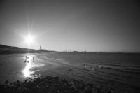 LEICA M9-P + CANON 25mm F3.5 Inage Beach , Chiba – 2013/11/24
