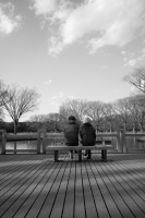 LEICA M9-P + MINOLTA M-ROKKOR 28mm f2.8 Yoyogi Park , Tokyo – 2014/01/01