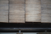 Fujifilm X-Pro1 + MINOLTA M-ROKKOR 28mm f2.8 Enkoji , Ichijoji , Kyoto - 2014/01/30