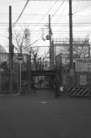 Fujifilm X-Pro1 + MINOLTA M-ROKKOR 28mm f2.8 Haginochaya , Osaka - 2014/02/01