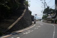 Fujifilm X-Pro1 + Rollei Sonnar 40mm F2.8 HFT Naoshima , Kagawa – 2014/04/17