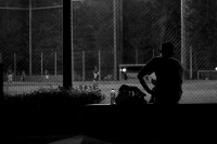 Fujifilm X-Pro1 + Summarit 50mm F1.5 Ueno Park , Tokyo – 2014/08/15
