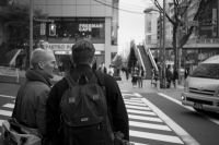 LEICA M9-P + Leitz Summaron 3.5cm f3.5 Shibuya , Tokyo – 2014/04/03