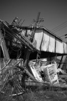 LEICA M9-P + Leitz Summaron 3.5cm f3.5 Tomioka , Fukushima – 2015/04/18