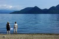 SONY RX100M3(ZEISS Vario-SonnarT* 24-70mm F1.8-2.8) Lake Toya , Hokkaido – 2015/07/20