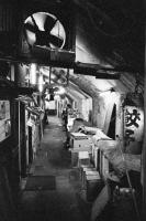 LEICA M4-P + VOIGTLANDER NOKTON vintage line 50mm f1.5 Aspherical VM + Kodak TRI-X 400 Yurakucho , Tokyo - 2015/06