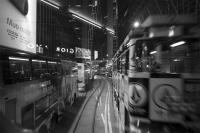 Leica M Monochrom (CCD) + Leica Elmarit 21mm F2.8 Central , Hong Kong - 2015/10/16