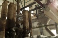 LEICA M9-P + VOIGTLANDER vintage line ULTRON 35mm f1.7 Aspherical VM Tomioka Silk Mill , Gunma – 2015/11/03