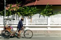 LEICA M9-P + VOIGTLANDER NOKTON vintage line 50mm f1.5 Aspherical VM Old Town , Chiang Mai , Thailand – 2015/11/25