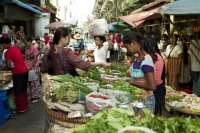 LEICA M9-P + VOIGTLANDER vintage line ULTRON 35mm f1.7 Aspherical VM Downtown , Yangon , Myanmar – 2015/11/27