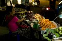LEICA M9-P + VOIGTLANDER NOKTON vintage line 50mm f1.5 Aspherical VM Downtown , Yangon , Myanmar – 2015/11/27