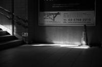 LEICA M(Typ262) + Leitz Summar 5cm F2 Ikejiri-Ohashi Station , Tokyo – 2016/05/01