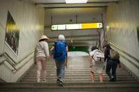 LEICA M(Typ262) + VOIGTLANDER NOKTON vintage line 50mm f1.5 Aspherical VM Ikebukuro Station , Tokyo – 2016/05/29