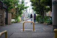 LEICA M(Typ262) + VOIGTLANDER NOKTON vintage line 50mm f1.5 Aspherical VM Waseda , Tokyo – 2016/05/29