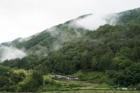 SONY RX100M3(ZEISS Vario-SonnarT* 24-70mm F1.8-2.8) Oshika Village ,  Nagano – 2016/07/09