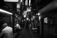 LEICA M(Typ262) + Leica Elmarit 21mm F2.8 Omoide Yokocho , Shinjuku , Tokyo – 2016/08/13