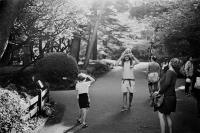 LEICA M4-P + Leitz Summar 5cm F2 + Kodak TRI-X 400 Shinjuku-Gyoen , Tokyo – 2016/10/16