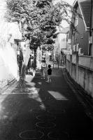 LEICA M4-P + Leitz Summar 5cm F2 + Kodak TRI-X 400 Ogikubo , Tokyo – 2016/10/02