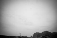 LEICA M(Typ262) + VOIGTLANDER COLOR-SKOPAR 21mm F4P Nakagusuku Castle Ruins , Okinawa - 2017/04/16