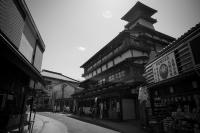 LEICA M(Typ262) + VOIGTLANDER COLOR-SKOPAR 21mm F4P Naritasan Shinshoji Temple , Narita City , Chiba - 2017/06/04