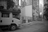 LEICA M(Typ262) + CANON 25mm f3.5 Sheung Wan , Hong Kong - 2017/11/18