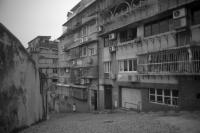 LEICA M(Typ262) + CANON 25mm f3.5 Rua da Ressurreicao , Macau - 2017/11/18