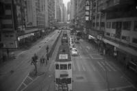 LEICA M(Typ262) + CANON 25mm f3.5 Causeway Bay , Hong Kong - 2017/11/19