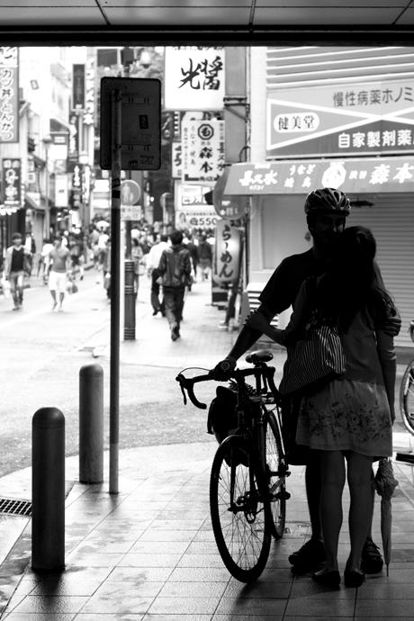 Fujifilm X-Pro1 + FUJINON LENS XF18-55mmF2.8-4 R LM OIS Shibuya , Tokyo – 2014/06/08