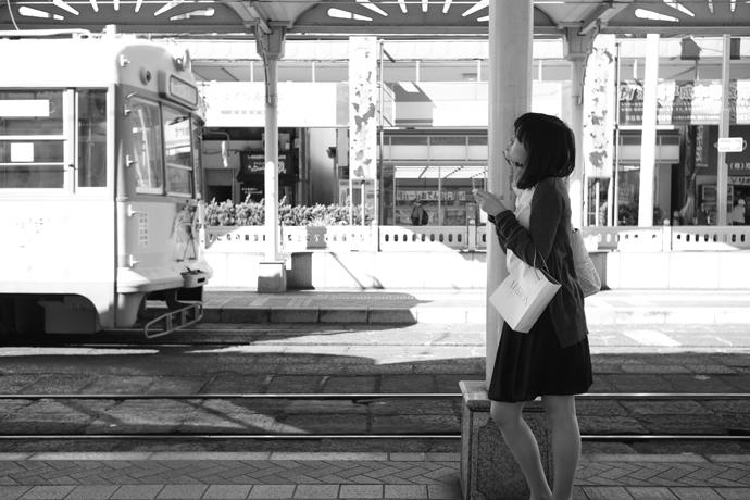 LEICA M9-P + Leitz Summaron 3.5cm f3.5 Matsuyama , Ehime – 2014/09/25