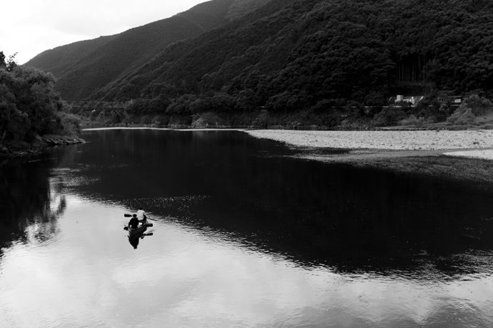 LEICA M9-P + Leitz Summaron 3.5cm f3.5 Shimanto , Kochi – 2014/09/27