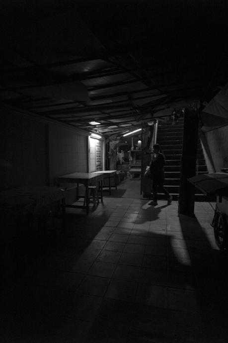 LEICA M9-P + Leica Elmarit 21mm F2.8 Bangkok , Thailand – 2014/12/18