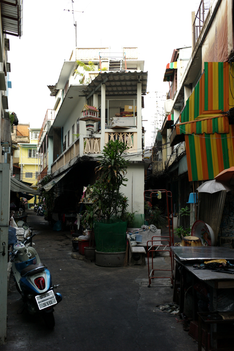 LEICA M9-P + VOIGTLANDER ULTRON 35mm f1.7 Aspherical(L mount) China Town , Bangkok , Thailand – 2014/12/24